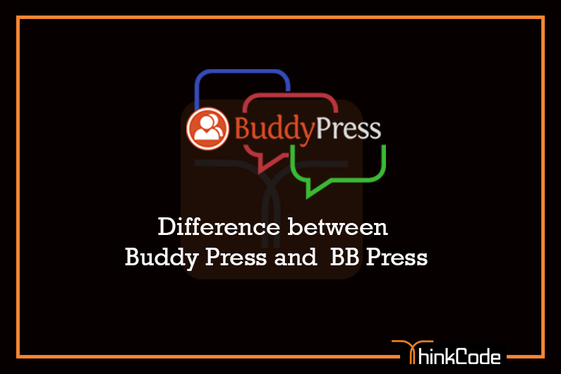 Difference between BuddyPress and bbPress