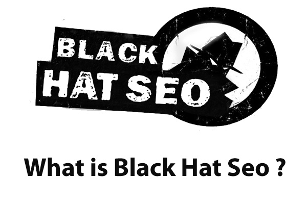 What is Black Hat SEO & How You Get Black Listed?
