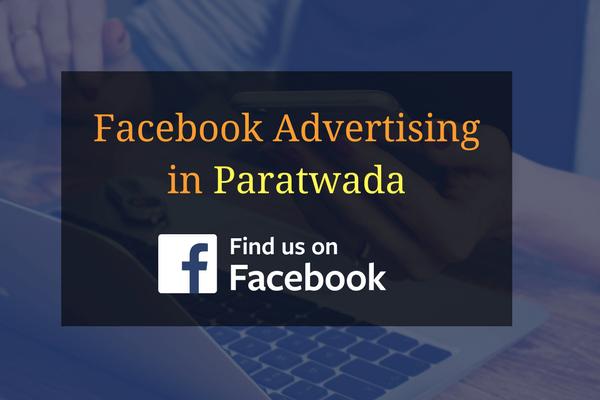 Facebook Marketing in Paratwada | Facebook Advertising in Paratwada