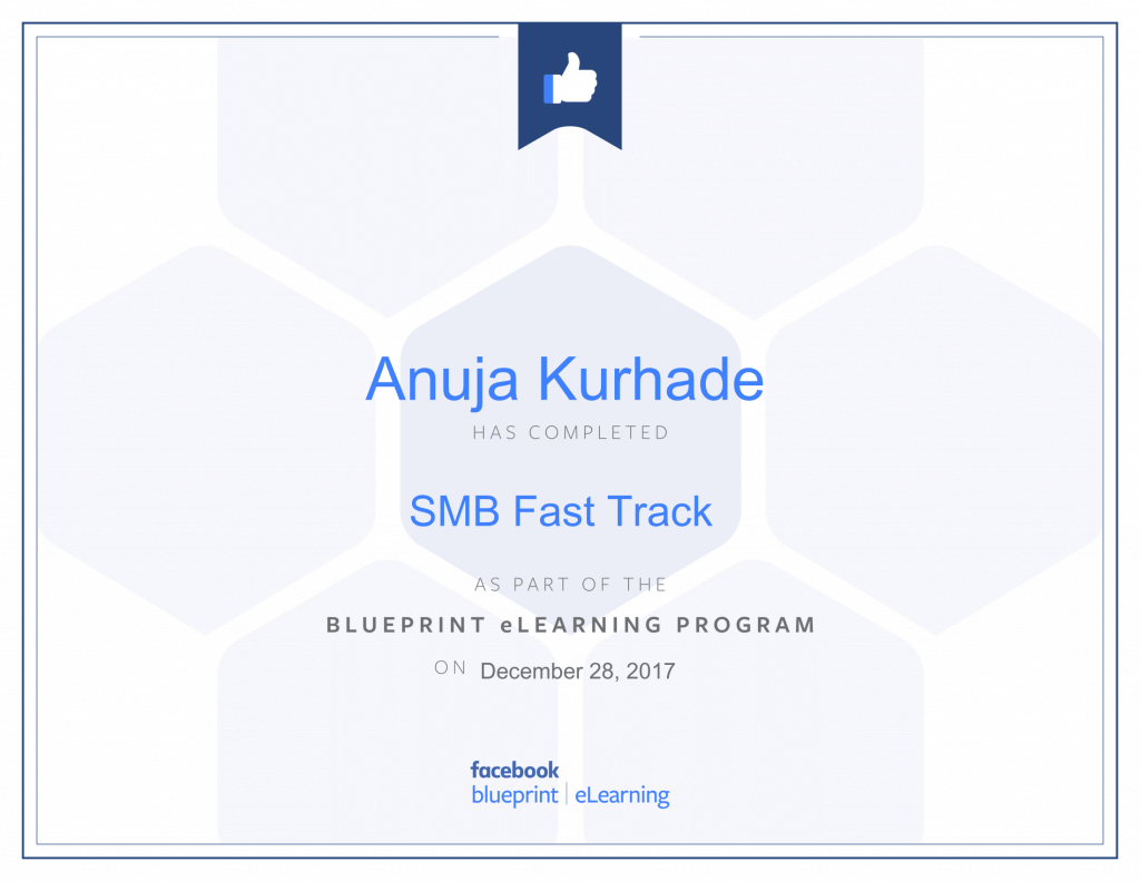 Facebook Certified Advertiser-Anuja Kurhade (5)