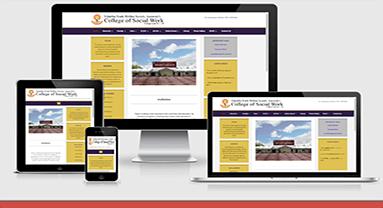 Web Development Company In Amravati - Digital Strategy