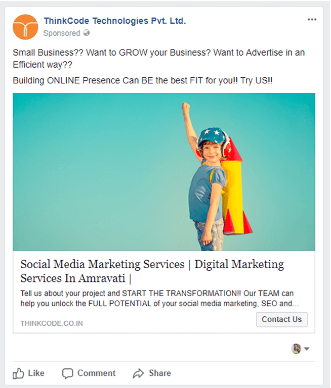 Social Media Marketing Services - Social Media Management Company
