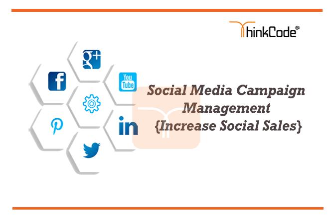 Social Media Campaign Management {Increase Social Sales}
